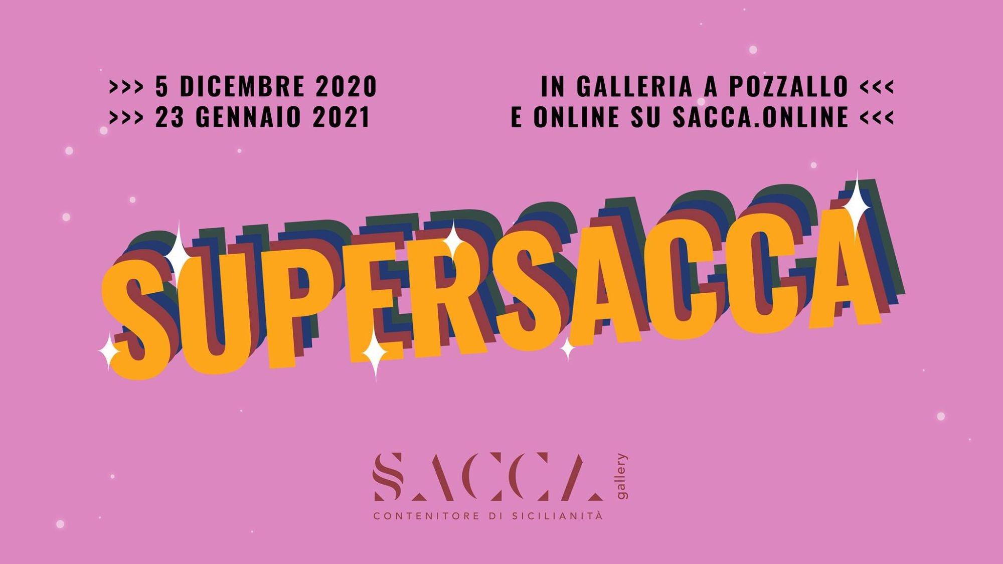 """A Pozzallo, SACCA gallery inaugura la mostra """"Un puro Nulla"""""""