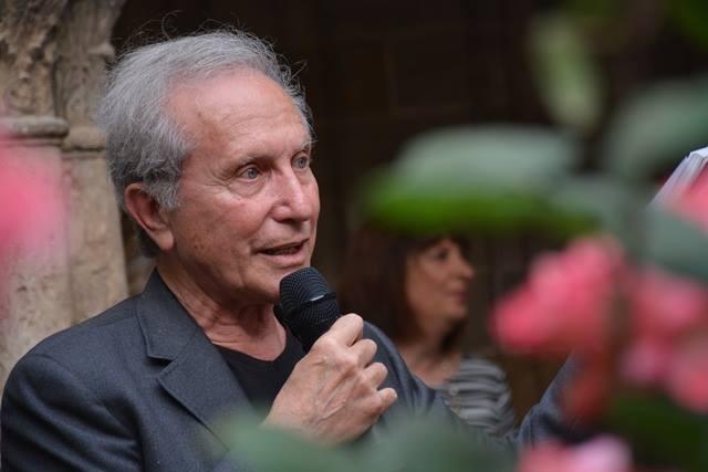 Lutto nel mondo della cultura: addio allo scrittore palermitano Aurelio Pes