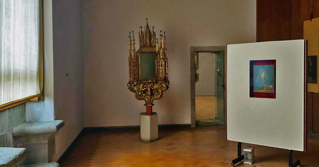 "CULTURA: ""A PALERMO UN MUSEO DEL LIBERTY DELL'ART NOUVEAU"""