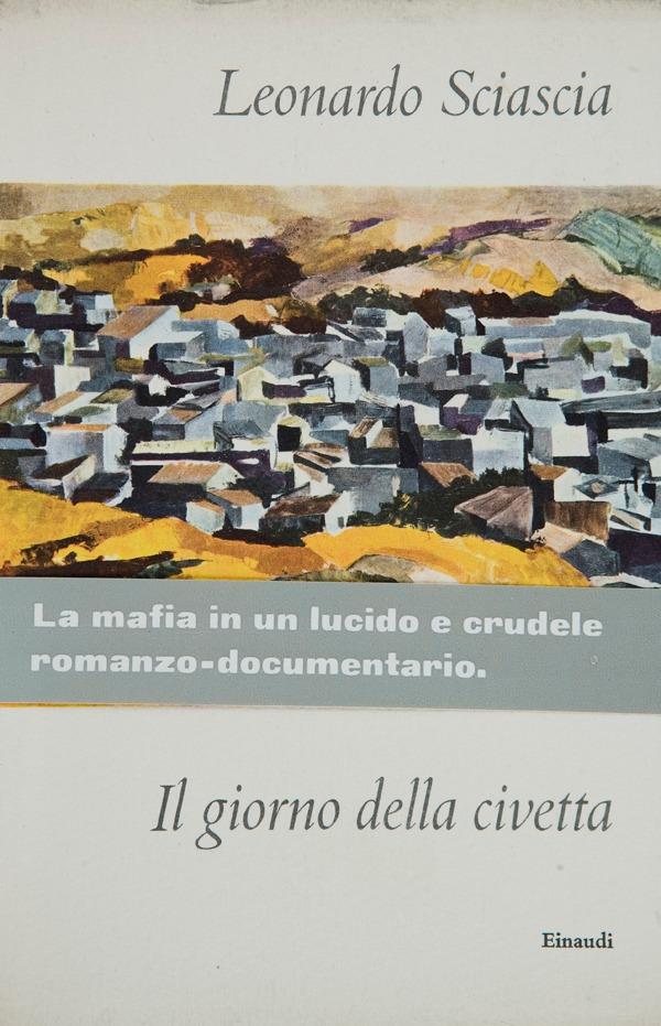 Un tesoro tutto siciliano trovato a Firenze nel cestino della carta