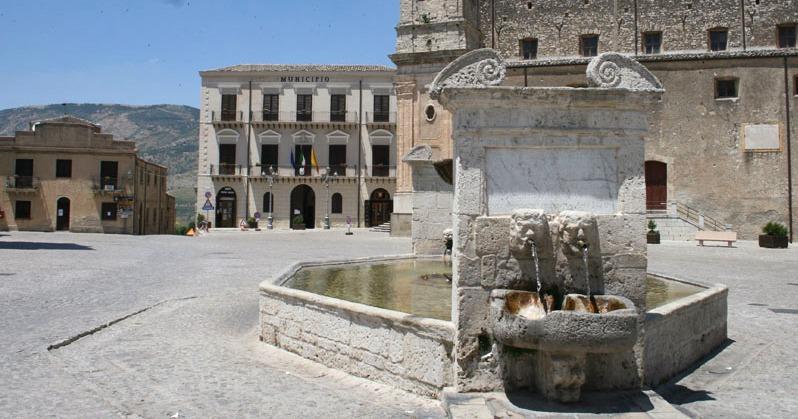 Il nuovo assessore Siciliano ai Beni Culturali in sopralluogo a Ragusa
