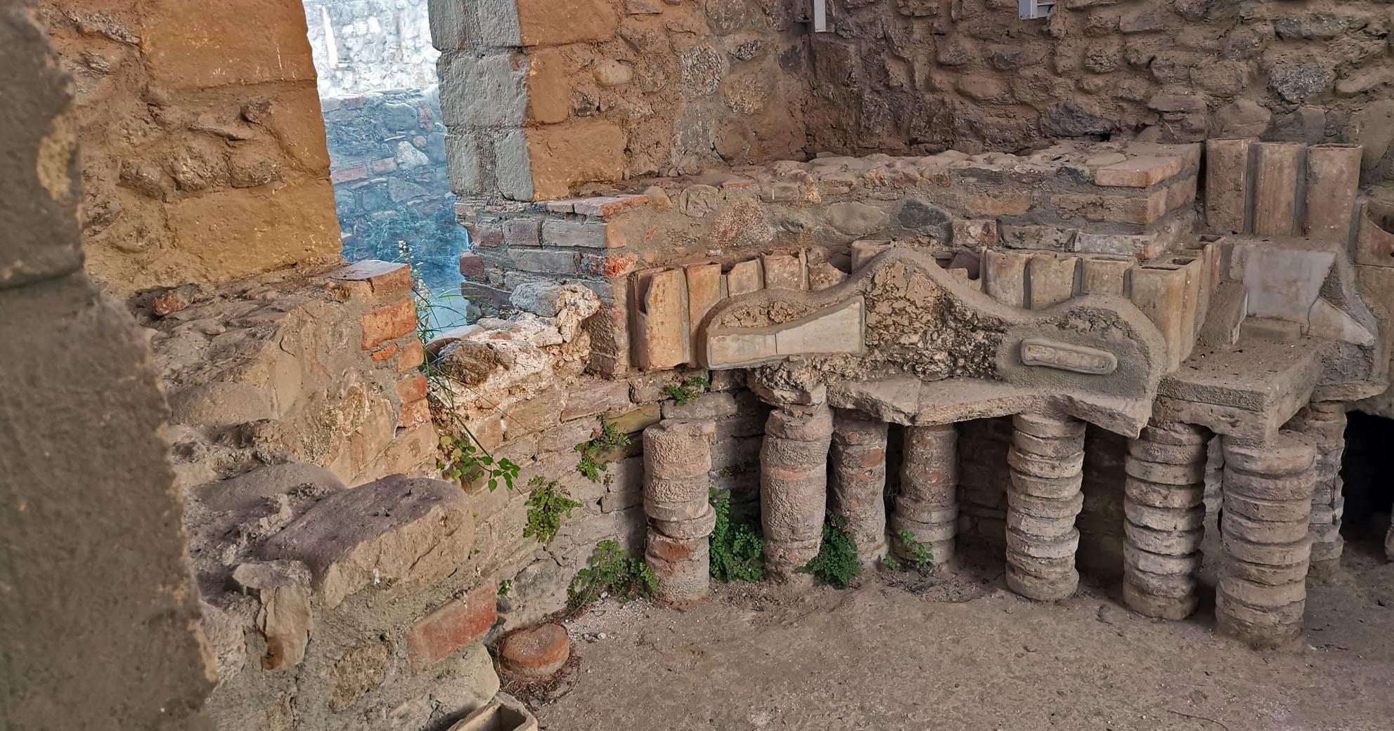 Trovato prezioso reperto archeologico a Mussomeli (CL)