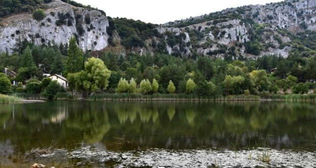 """Palermo: nasce """"Piano Battaglia Land Art: la natura si fa arte"""""""