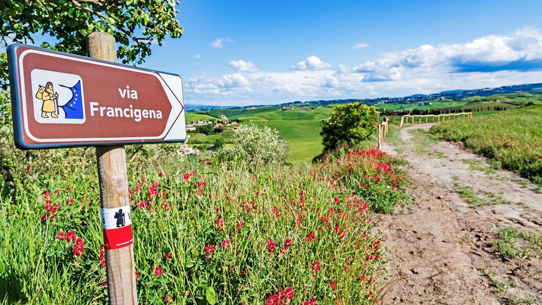 EARTH DAY 2021: alla riscoperta del turismo pedestre in Sicilia