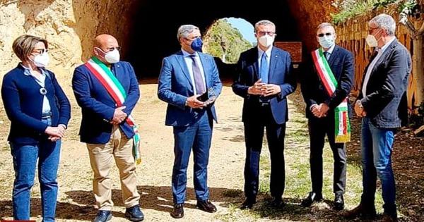 GRANI ANTICHI: AL PARCO ARCHEOLOGICO DI SELINUNTE UN PROGETTO DI AGRI-CULTURA SOLIDALE