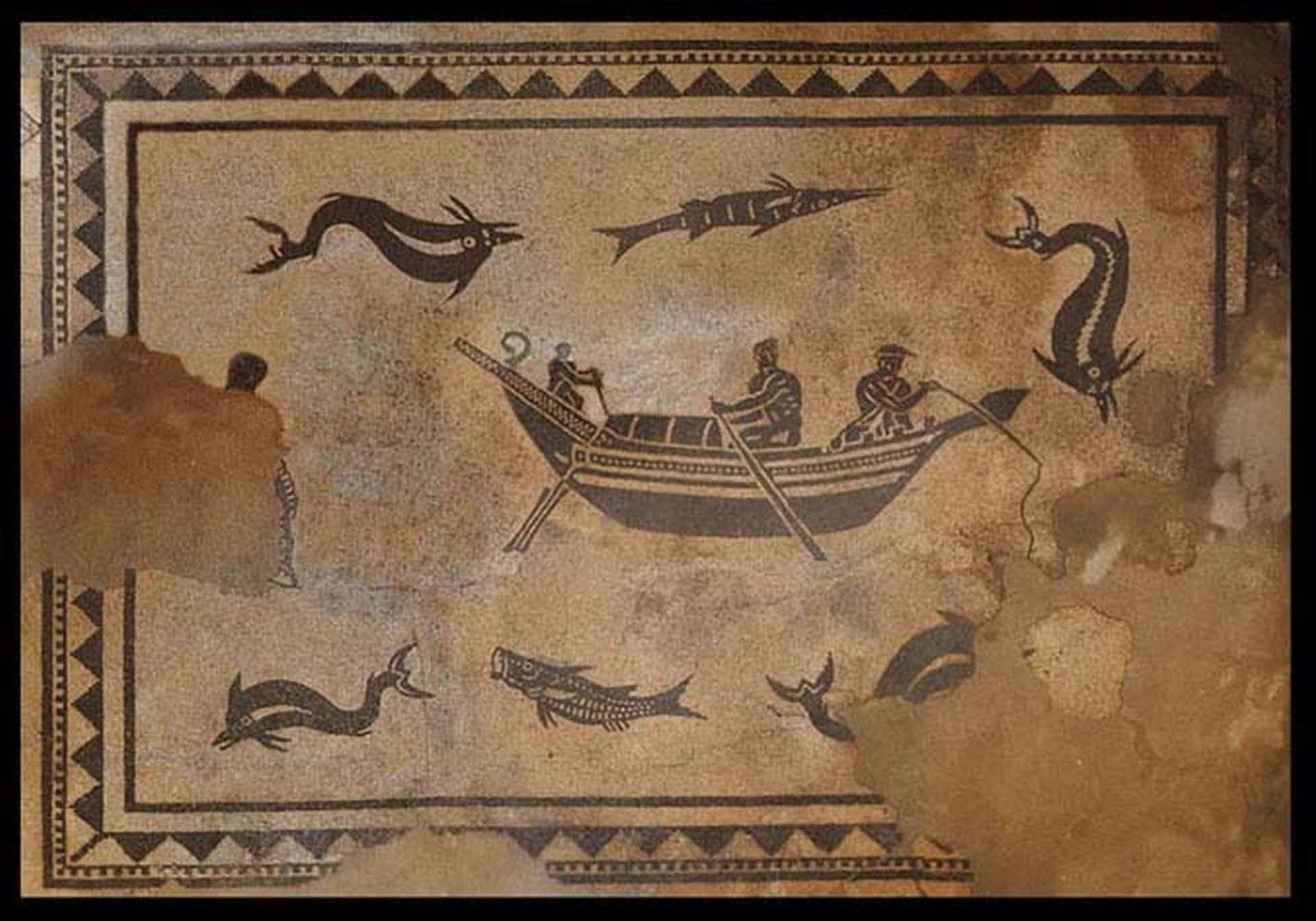 """Naxos: in partenza al Castello Schisò il """"cantiere della conoscenza"""""""