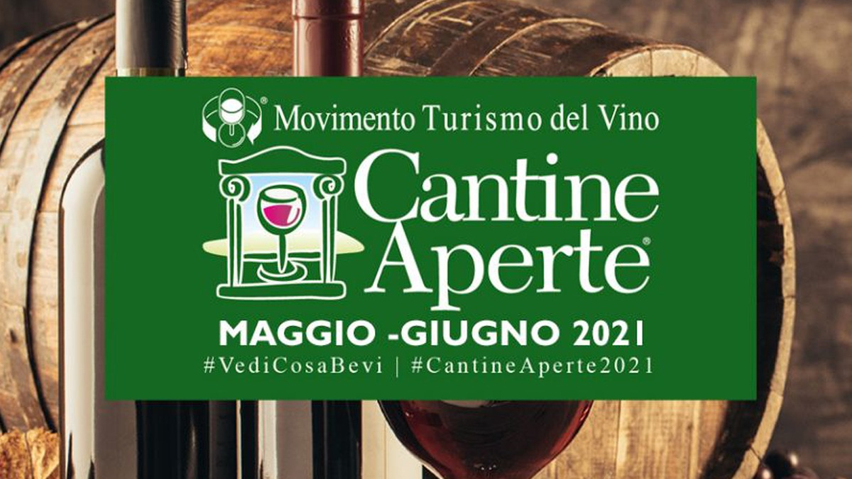 Torna anche in Sicilia l'appuntamento con Cantine Aperte 2021