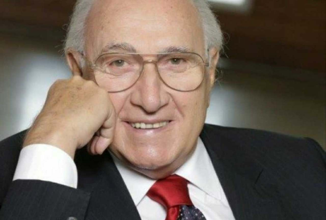Pippo Baudo, uno dei padri della televisione italiana, compie 85 anni