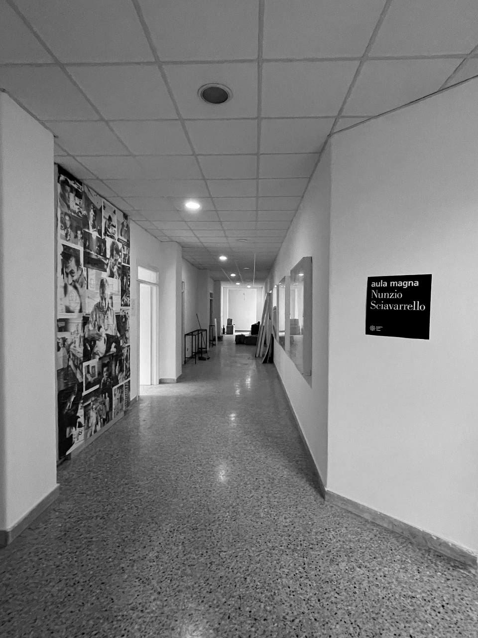 ABA Catania lancia il Triennio della Scuola di Cinema
