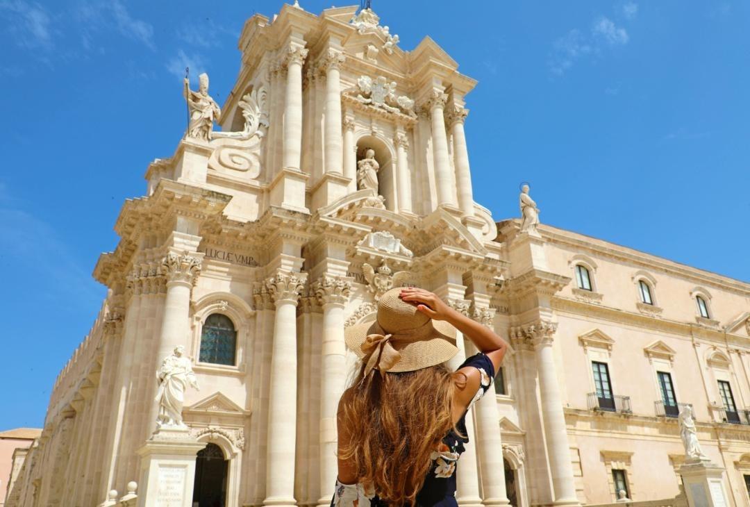 """Vivi Siracusa"" lancia offerte speciali di pacchetti turistici"