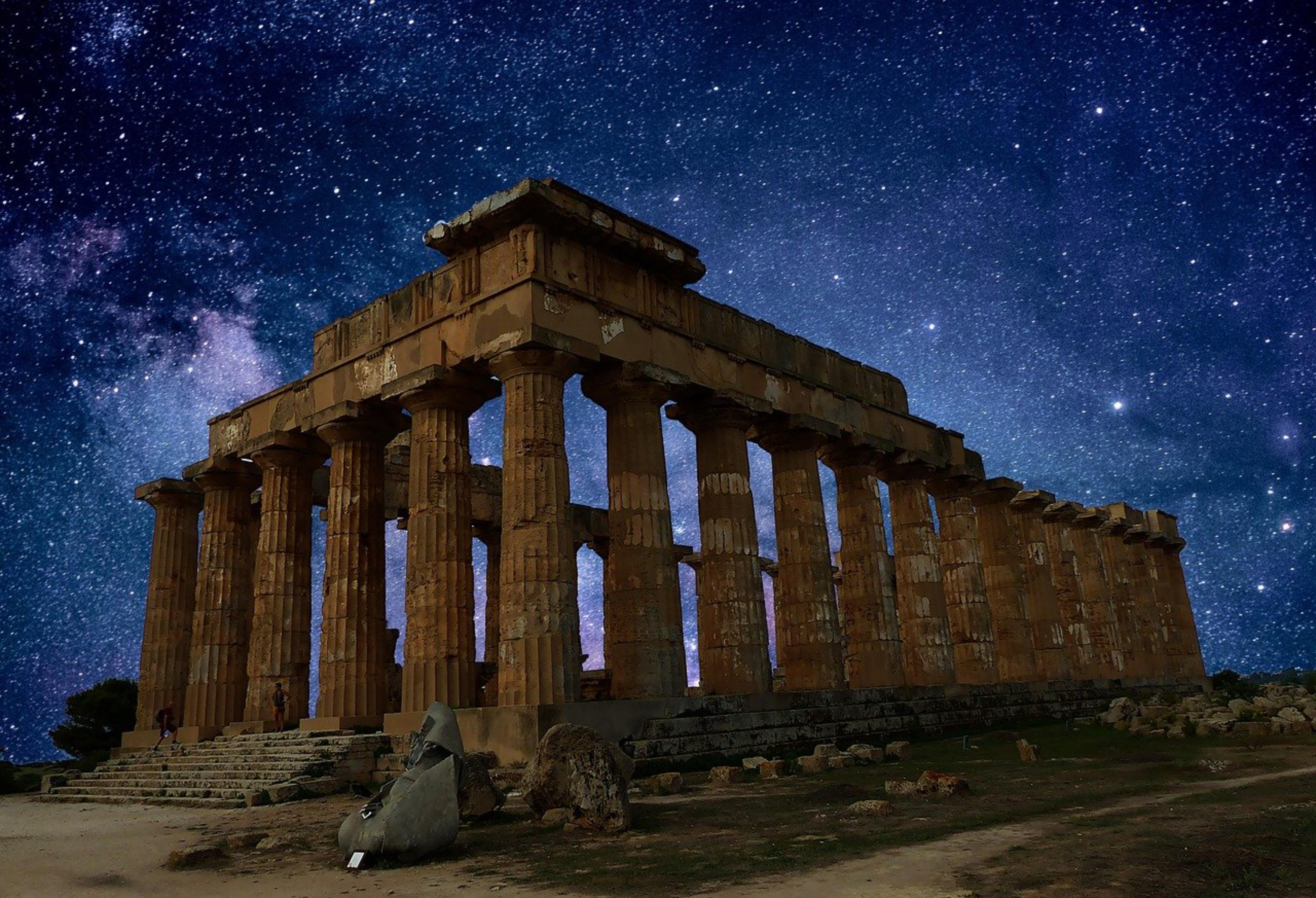 Mostre, scavi, itinerari sommersi e yoga nella prima polis greca in Sicilia: gli appuntamenti estivi del Parco Archeologico di Naxos Taormina