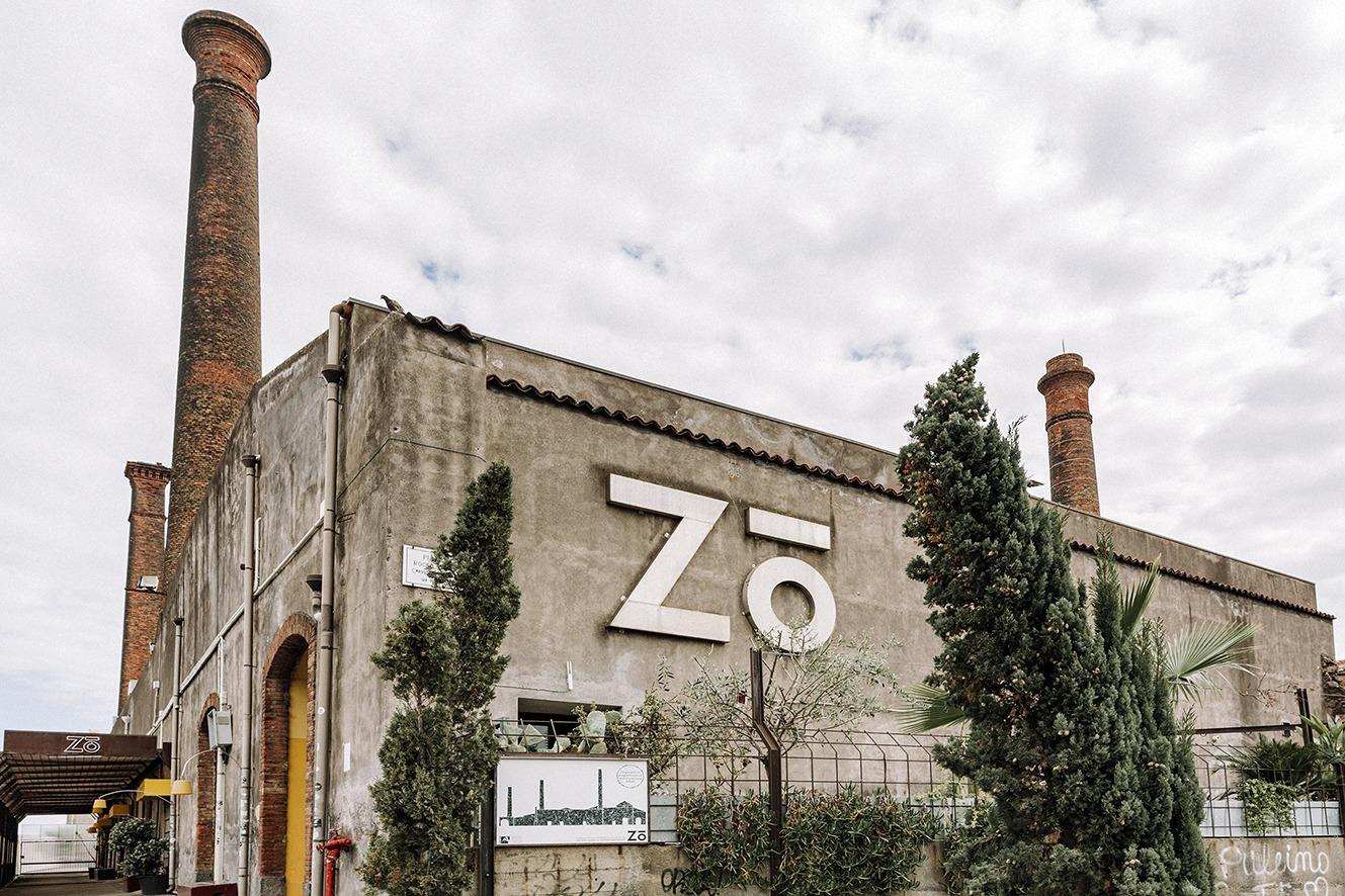 """""""Cantieri in movimento – Industrial Heritage Soundscapes"""": arriva il workshop gratuito per gli artisti siciliani che vogliono promuoversi in Italia e all'estero"""