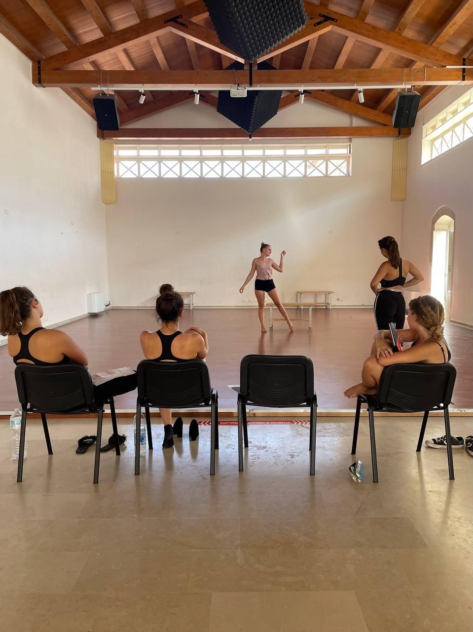 Torna ARTIERI a Siracusa: appuntamenti in Ortigia e a Marzamemi