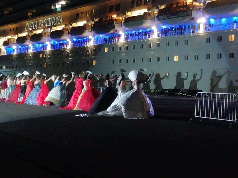"""""""Italian Port Days – opening port, life and culture to people"""" arriva anche a Catania, con uno spettacolo al porto"""
