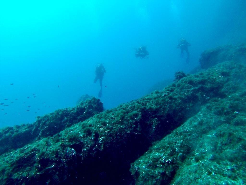 ARCHEOLOGIA SUBACQUEA: in arrivo la Carta di Naxos per indagini a tutela del patrimonio sommerso, delle coste e dei lavori in mare