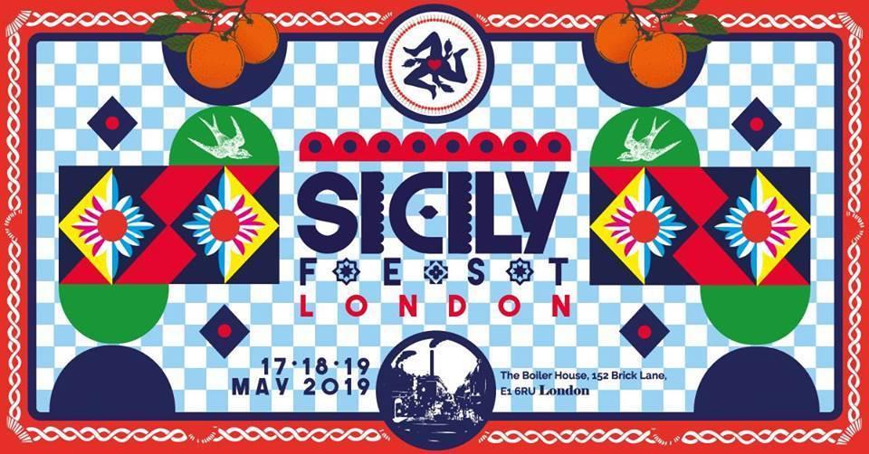 Il Sicily Fest di Brick Lane porta la cultura siciliana a Londra