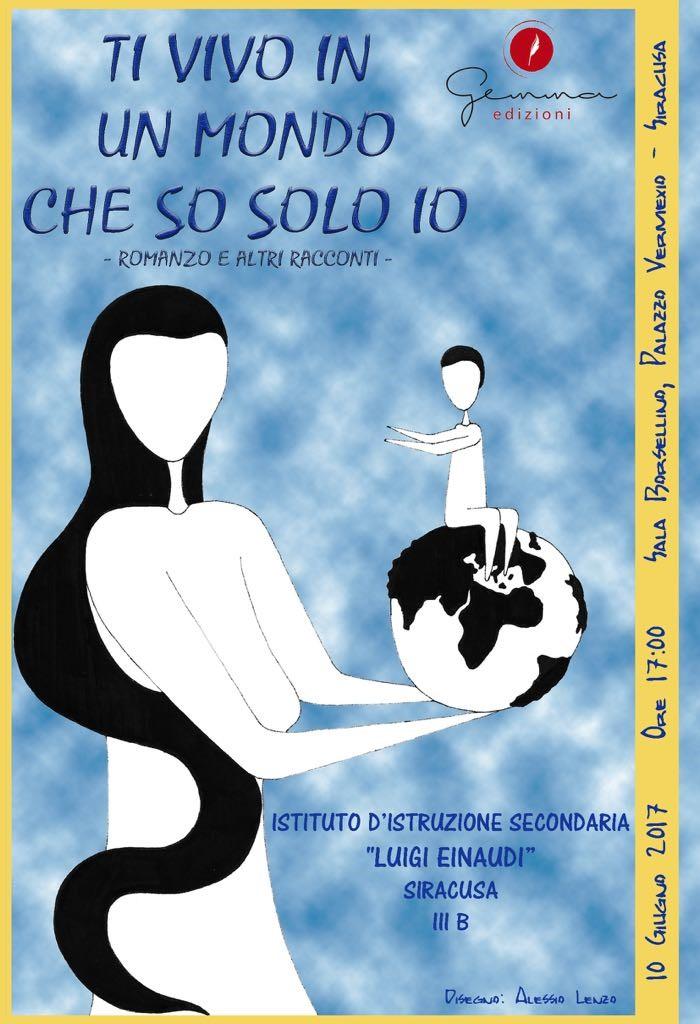 20 alunni della scuola Einaudi pubblicano un libro: pensieri, sogni e paure degli adolescenti di oggi