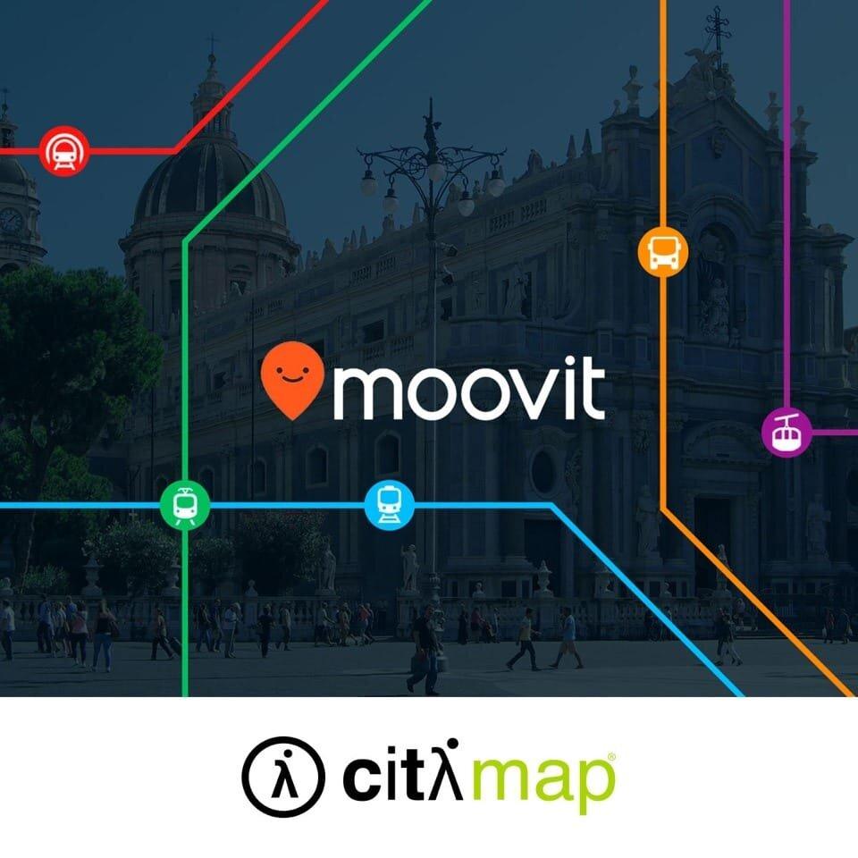 Stretto accordo tra il colosso mondiale della mobilità e CityMap