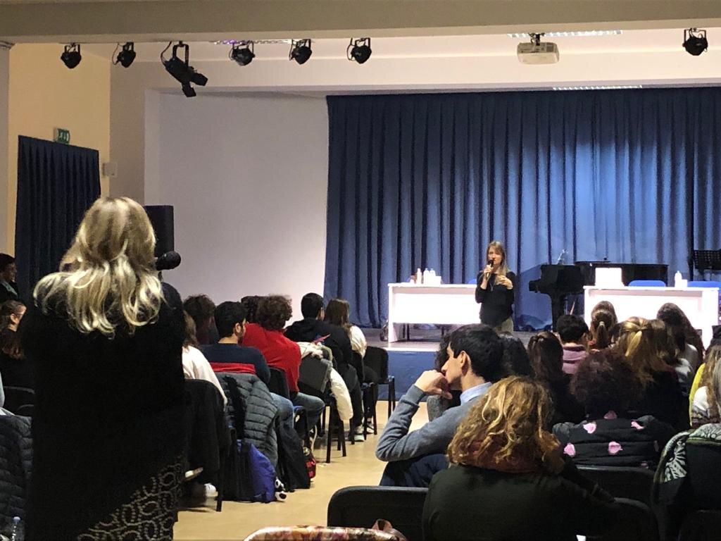 Alla Biblioteca Comunale S. Lucia di Siracusa attività ed iniziative rivolte a tutti i cittadini