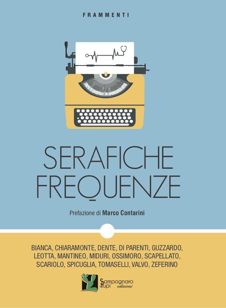 A Siracusa una raccolta di racconti scritti col cuore per donare al Cuore: Serafiche Frequenze