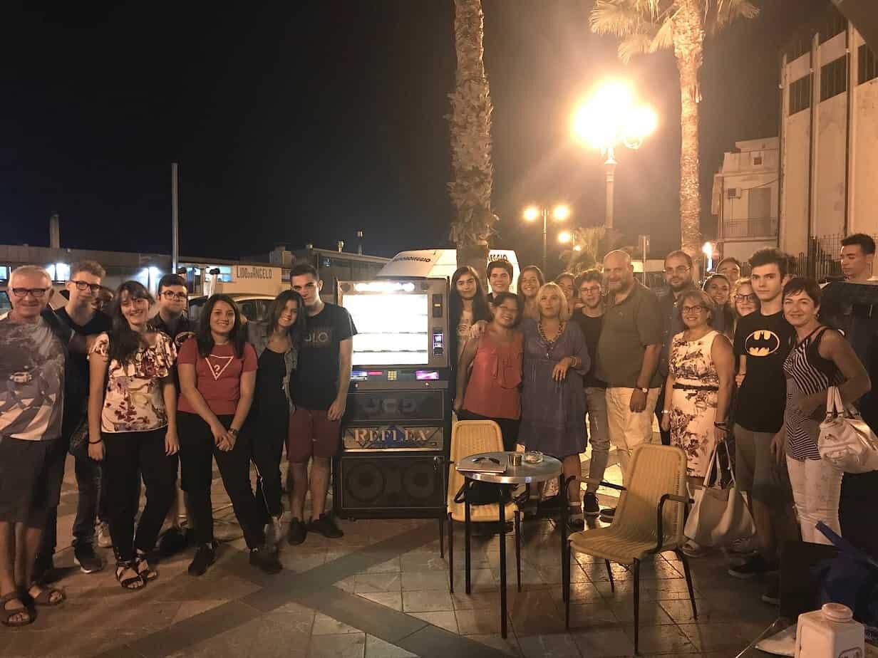 Ipovisione - Si apre in Sicilia la campagna di prevenzione con convegni e assistenza sul territorio