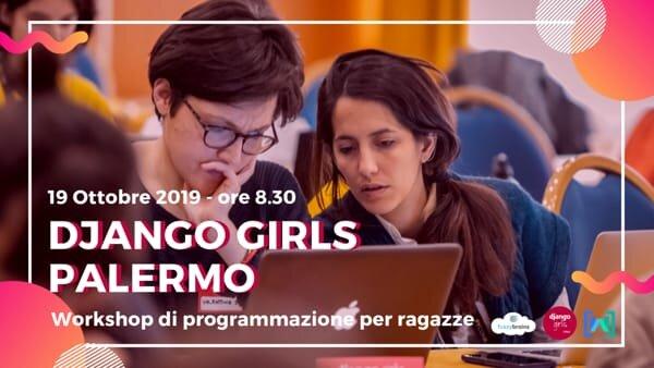 A Palermo un workshop per donne 4.0 di tutte le età