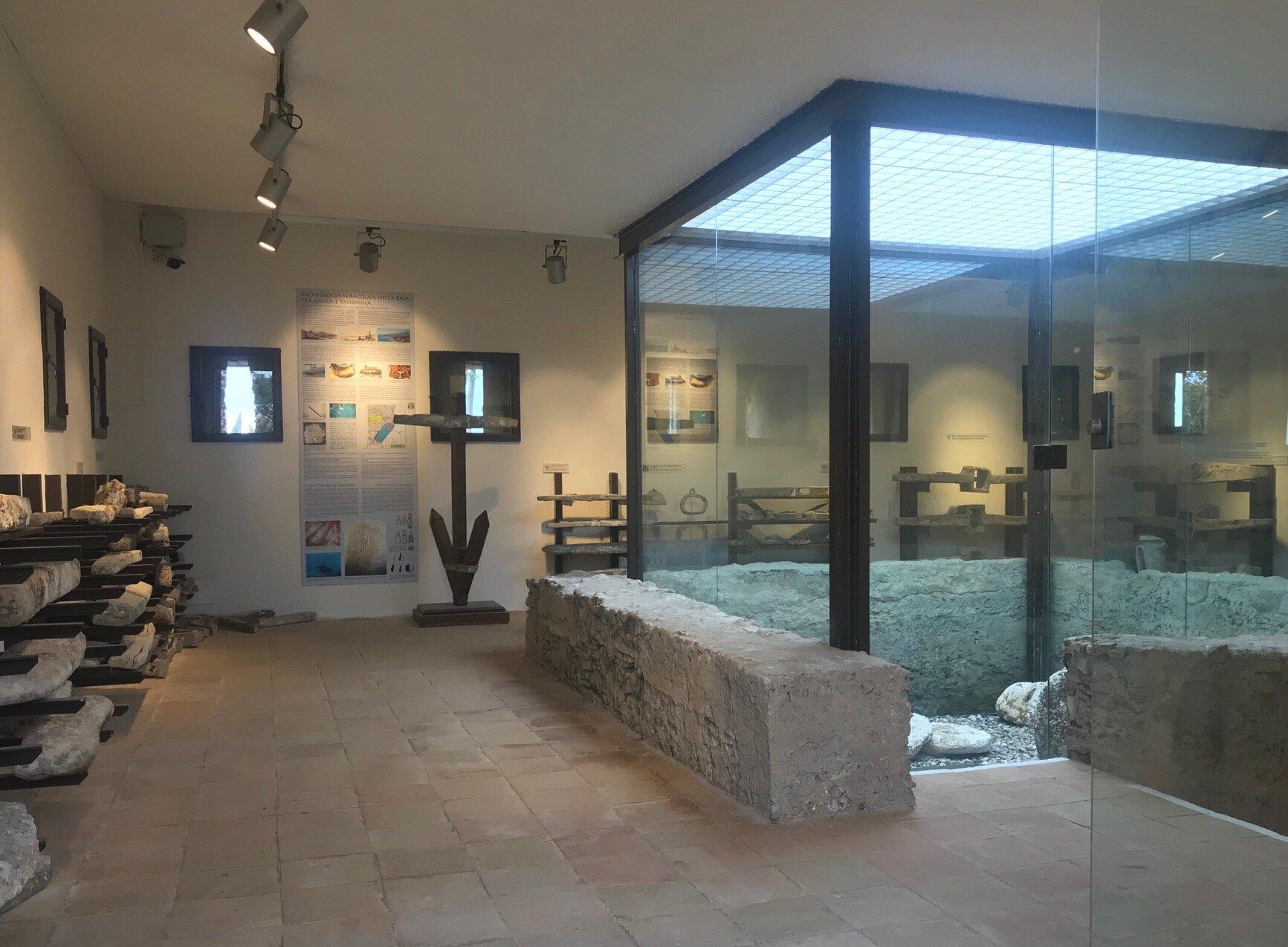 VI Convegno Nazionale di Archeologia Subacquea - Il ricordo di Tusa