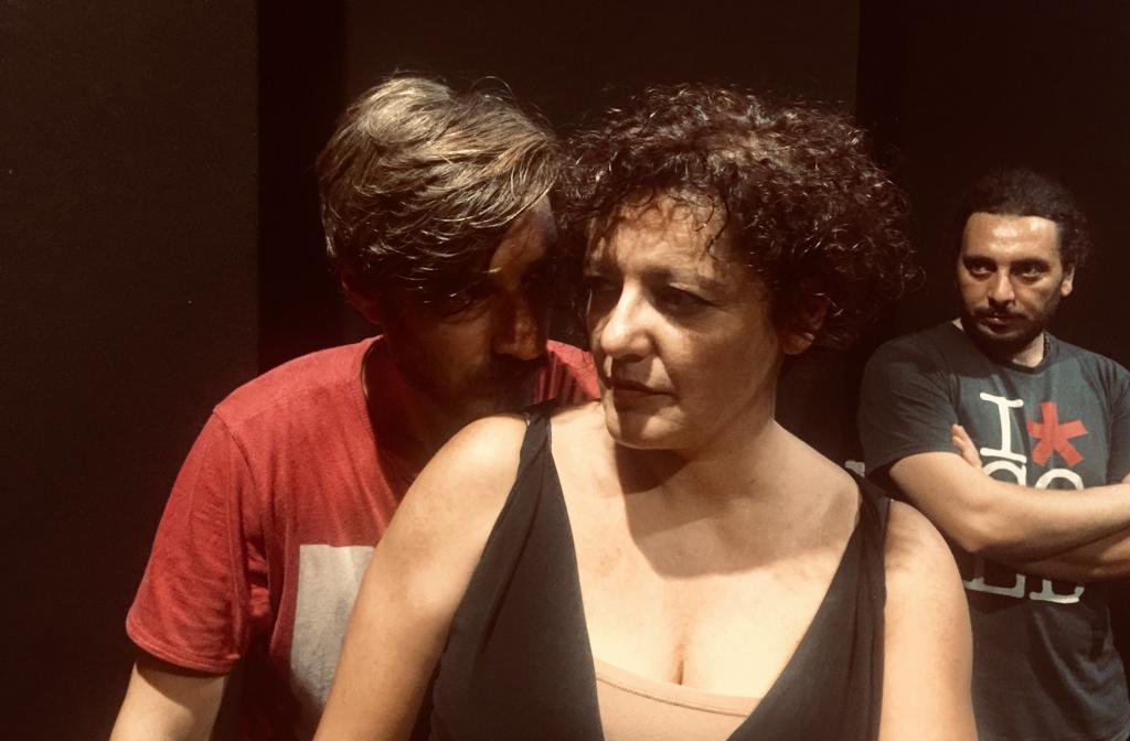 La Medea di Mancuso in arrivo al Teatro Musco di Catania