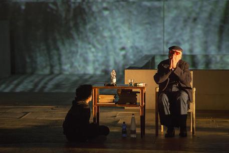 Camilleri/Tiresia: dal Teatro Greco al cinema