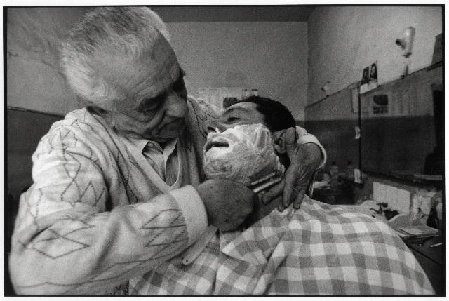 Barbieri di Sicilia - la mostra al Palazzo Beneventano di Lentini