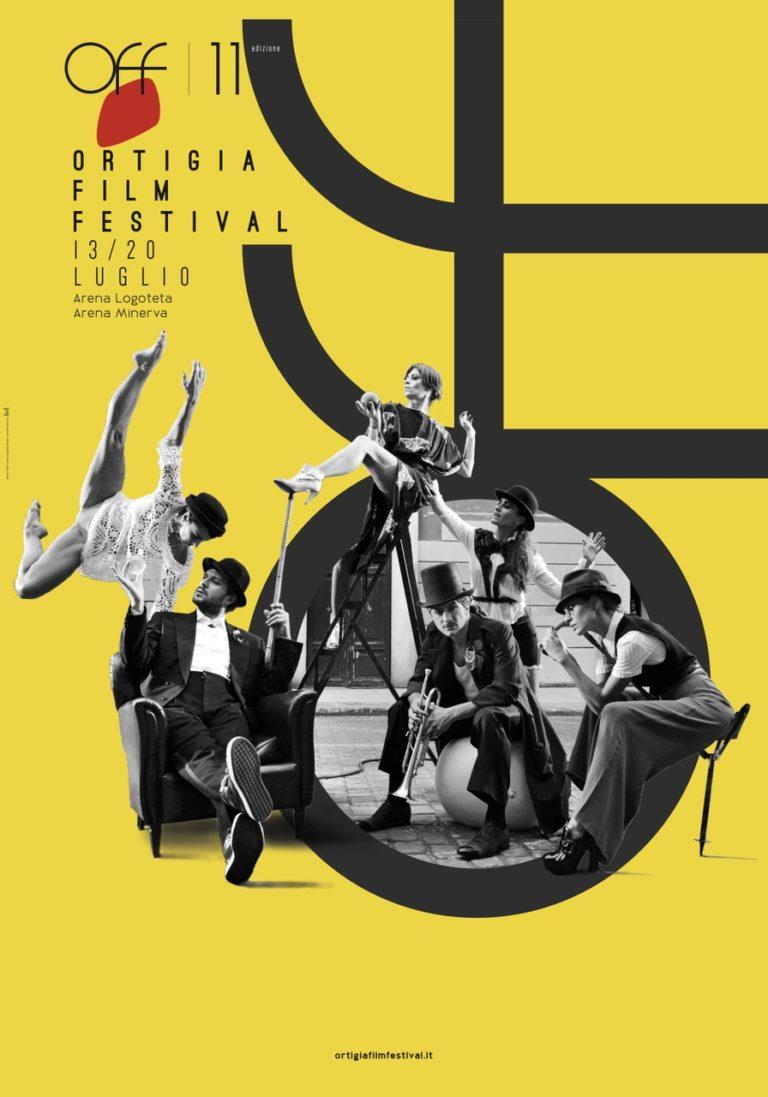 Nomi illustri per la giuria dell'Ortigia Film Festival 2019
