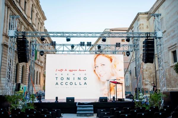 Ecco i finalisti del Premio Tonino Accolla per il doppiaggio - edizione 2019