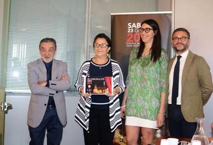 3° edizione di Aperto per Cultura. Si riparte da Casale Monferrato