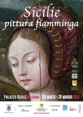 """La mostra """"SICILIË, PITTURA FIAMMINGA"""", un ponte tra due mondi"""