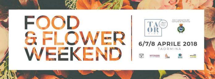 Food&Flower Weekend - La festa del gusto e della primavera a Taormina