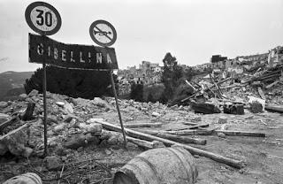 Belice: mostre ed eventi raccontano i 50 dal devastante terremoto