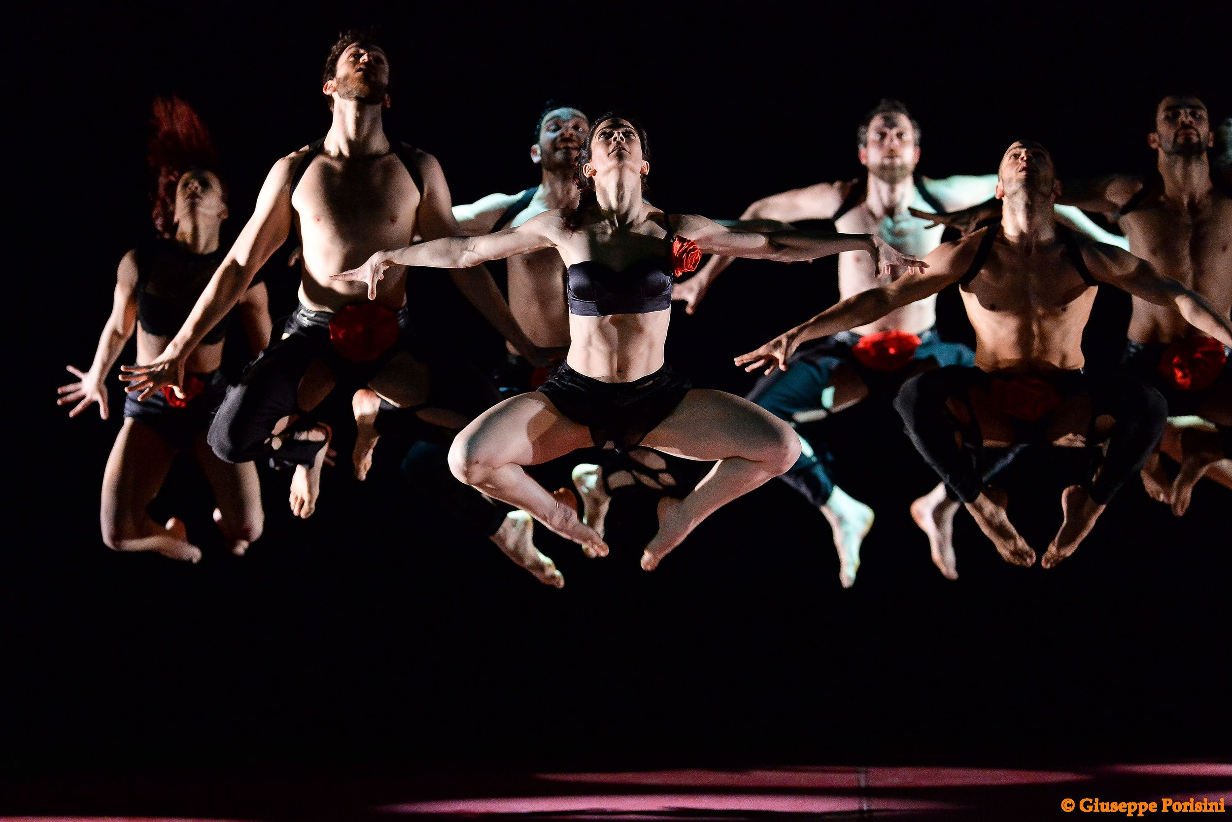 Il festival internazionale del balletto è alla 26^edizione. Il programma degli appuntamenti