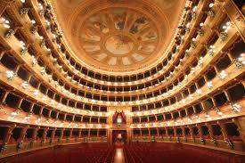 Al Teatro Massimo di Palermo ancora audizioni aperte