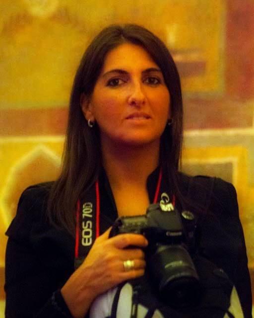 Sarà premiata a Berlino la fotografa siracusana Marika Cassone