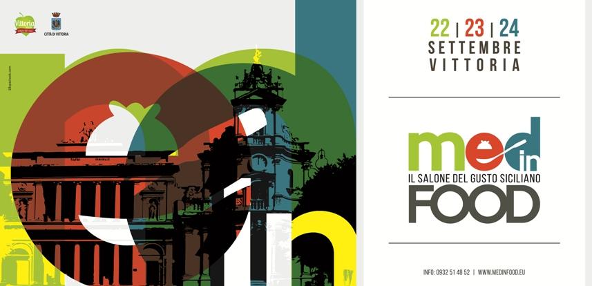 MEDinFOOD, con grandi proposte si apre il salone del Gusto Siciliano 2017