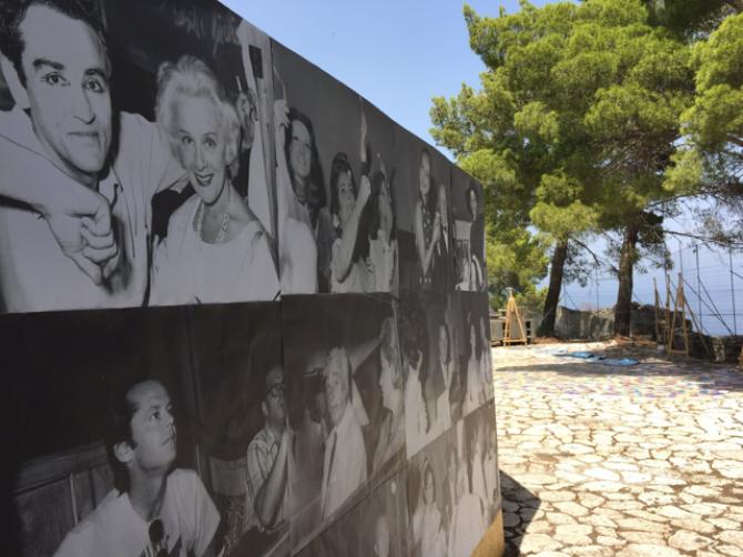 """Passato, presente e futuro del complesso """"Le Rocce"""" di Capo Mazzarò a Taormina"""