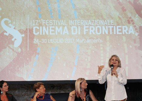 Due le frontiere del Festival del cinema di Marzamemi. Attenzione a non perderle
