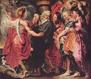 """A Troina la mostra """"Rubens e la pittura della Controriforma"""""""