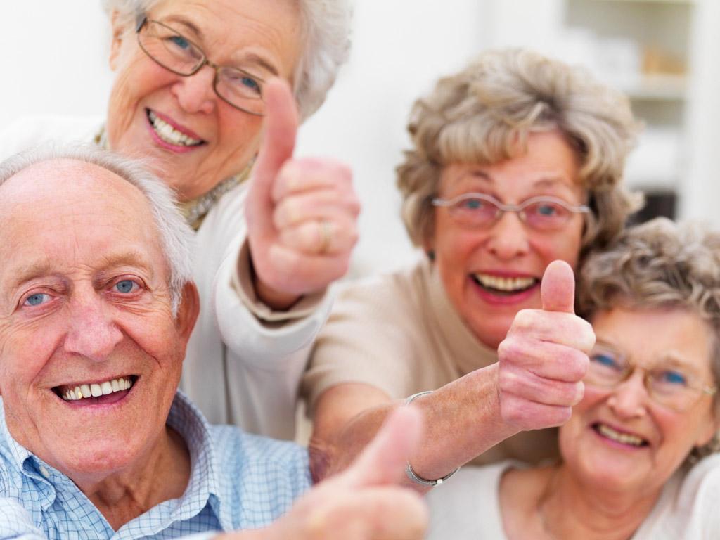 Il ruolo degli anziani nella società 2.0