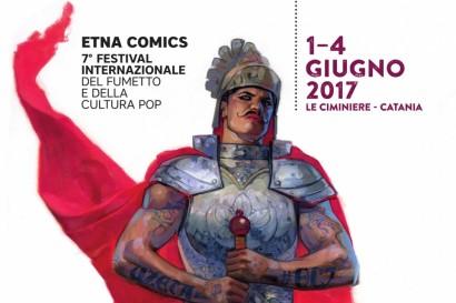 Etna Comics: tra novità e tradizioni