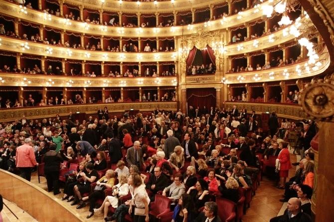 """A Palermo apre """"Nuova Villa Trabia"""", spazio culturale nel cuore della città"""