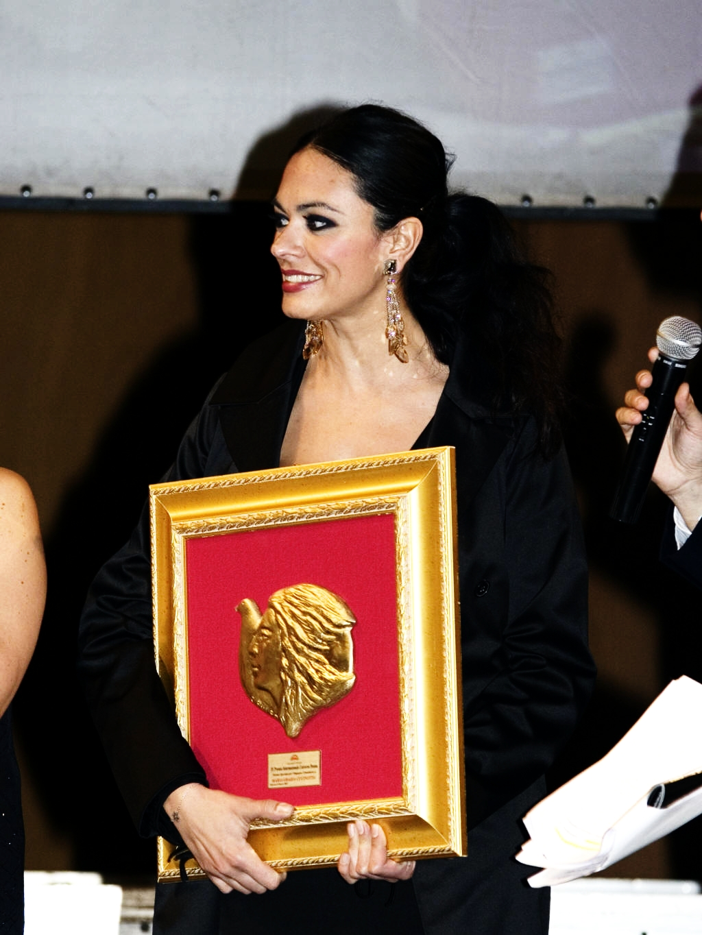 """Premio Internazionale """"Universo donna"""", oggi la 19° edizione"""