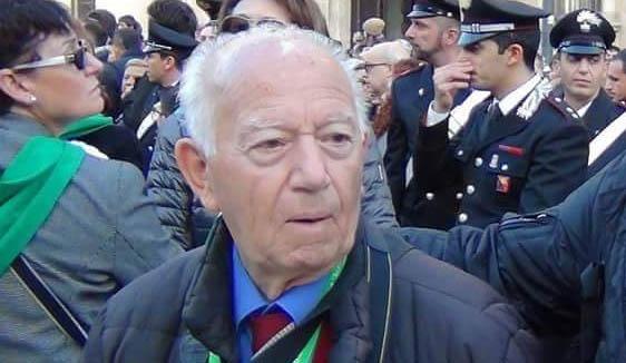 Il saluto a Pippo Saraceno, giornalista siracusano