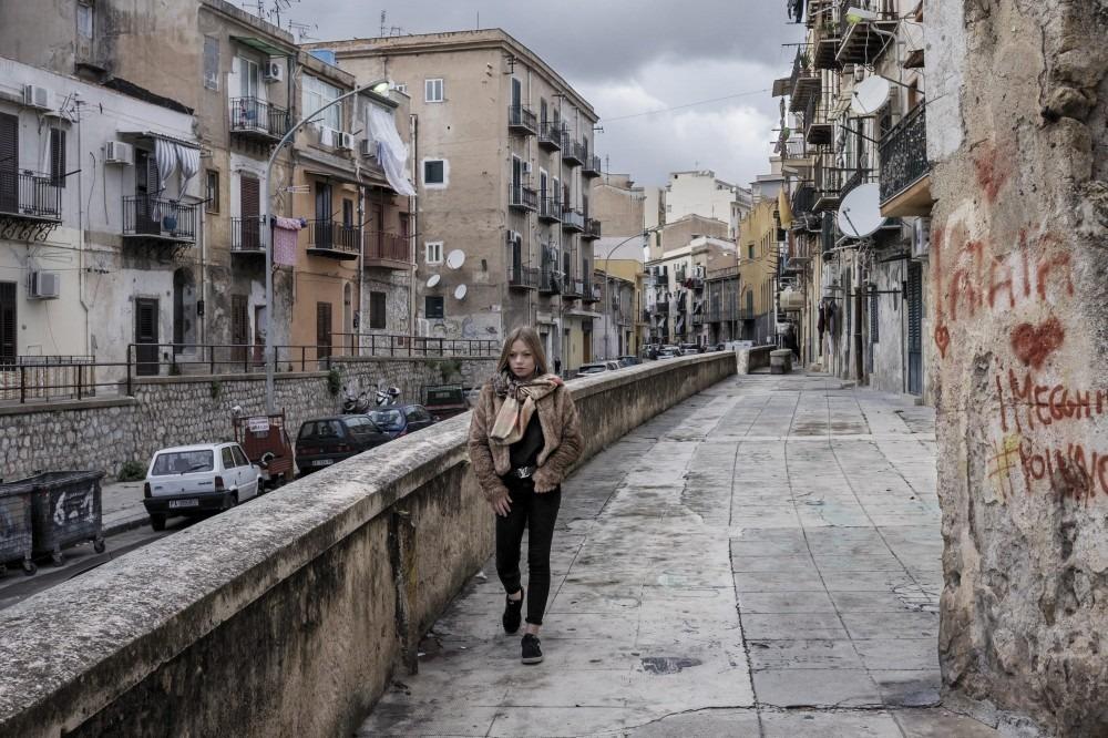 LA NOSTRA STRADA, film di Pierfrancesco Li Donni, vince al Biografilm Festival