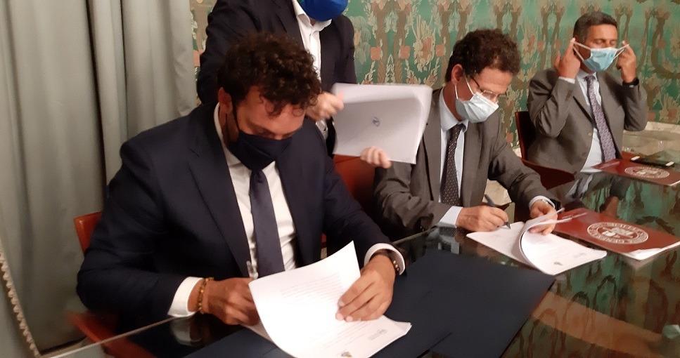 """SIRACUSA: DIAMO IL BENVENUTO AL CORSO DI LAUREA IN """"PROMOZIONE DEL PATRIMONIO CULTURALE"""""""